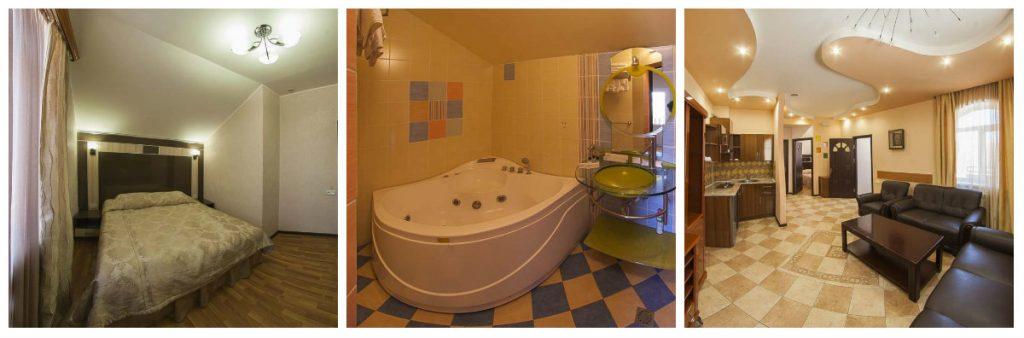 Alpina Luxe Cottage 9