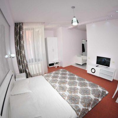 Ալպինա հյուրանոց