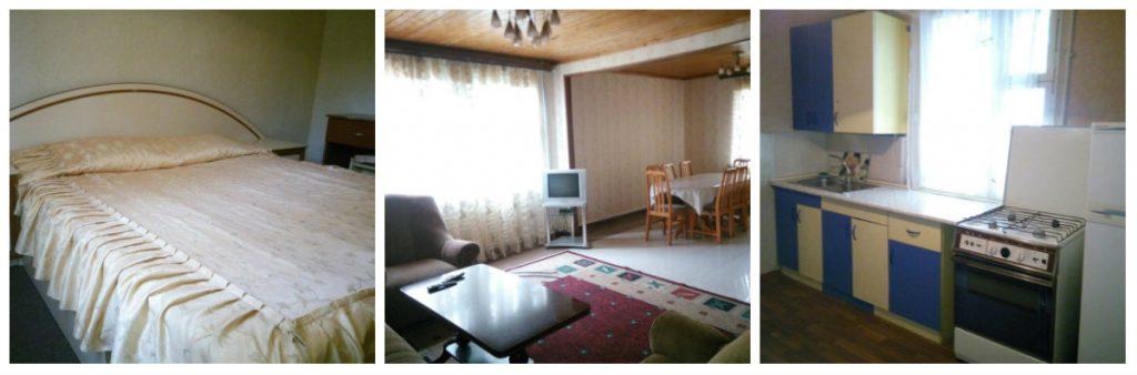 Alpina cottage 1