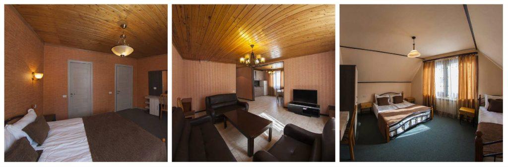 Alpina cottage 2