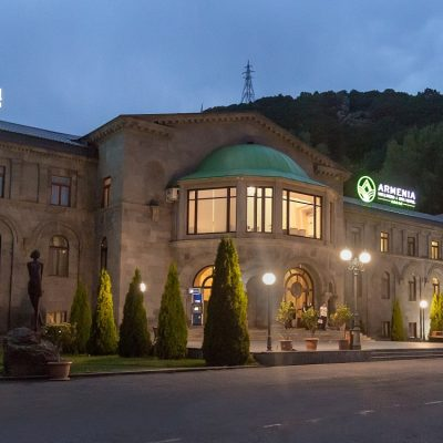 Armenia Wellness & SPA Hotel