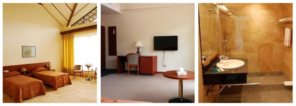 arthurs hotel aghveran