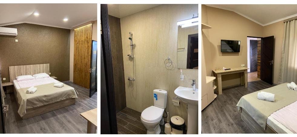 elross hotel yerevan